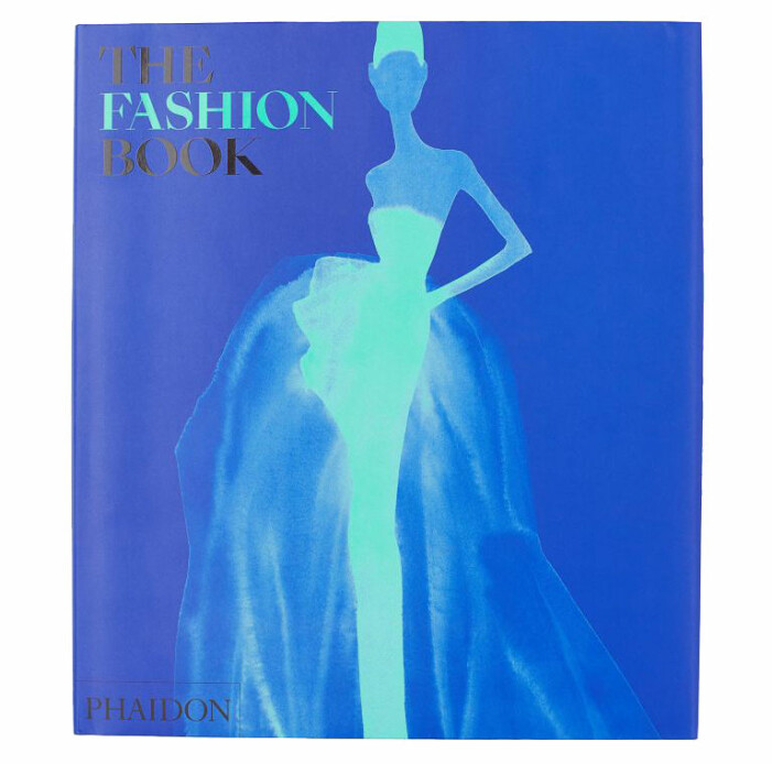 fashion book coffee table book