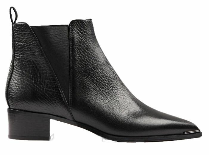 Boots från Acne Studios