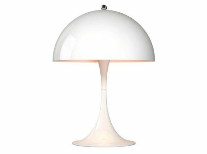 lampa panthella