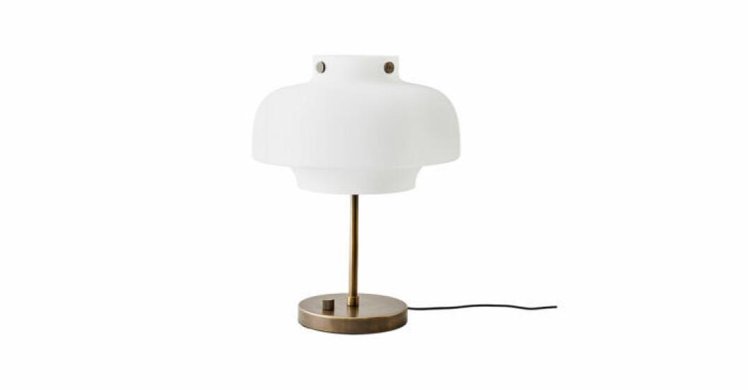 Bordslampa Copenhagen