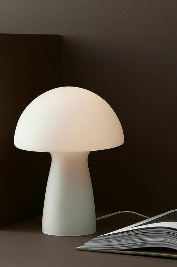 Bordslampa Mushroom, Ellos Home