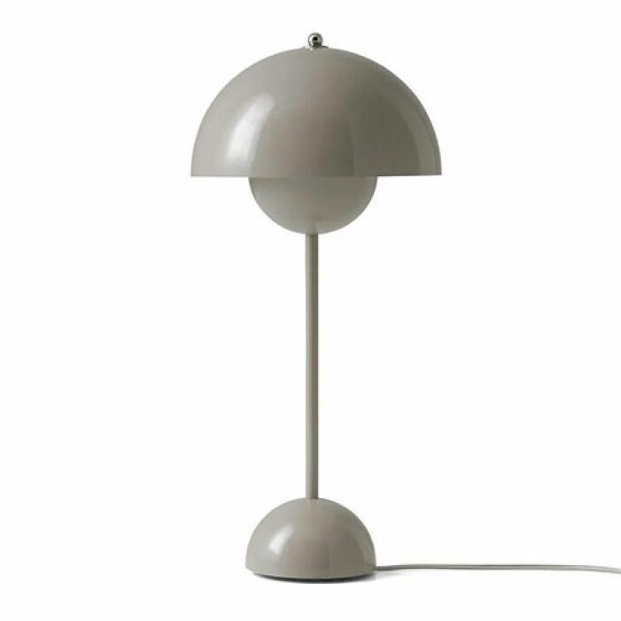 bordslampa trendig