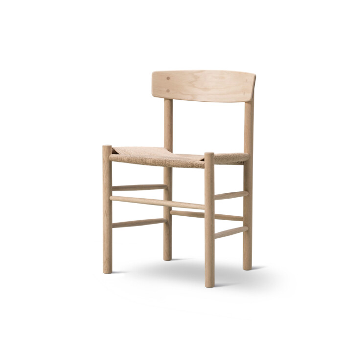 J39 chair från Fredericia Furniture
