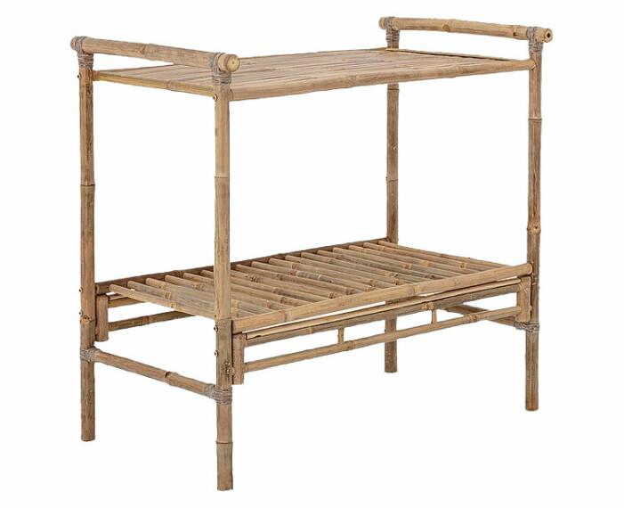 bort bambu utemöbel