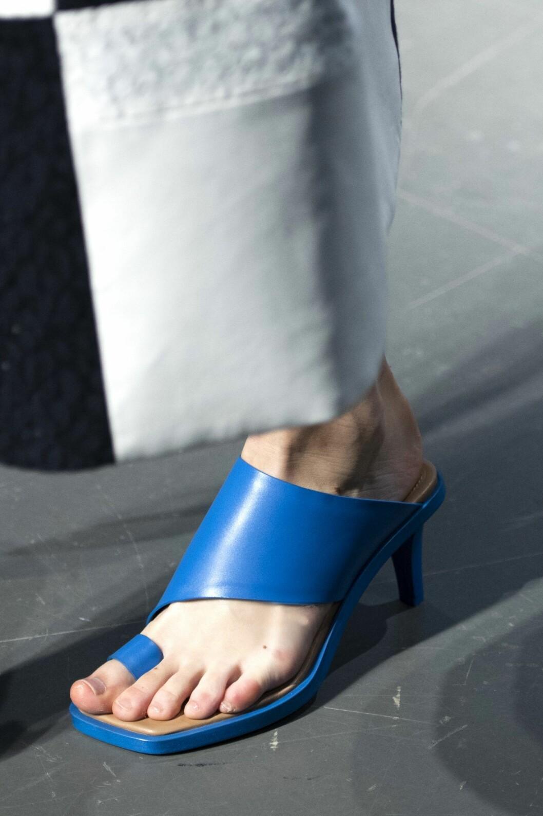 90-tals sandal <boss