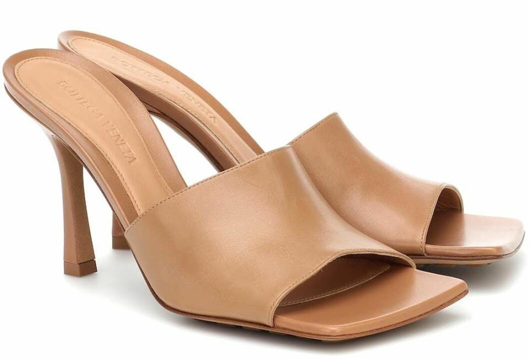 Sandaletter från Bottega Veneta