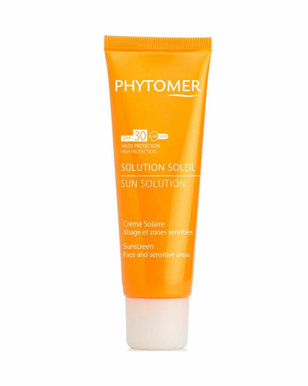 Phytomer spf 30