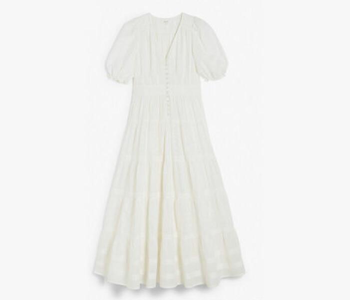 brudklänning kappahl
