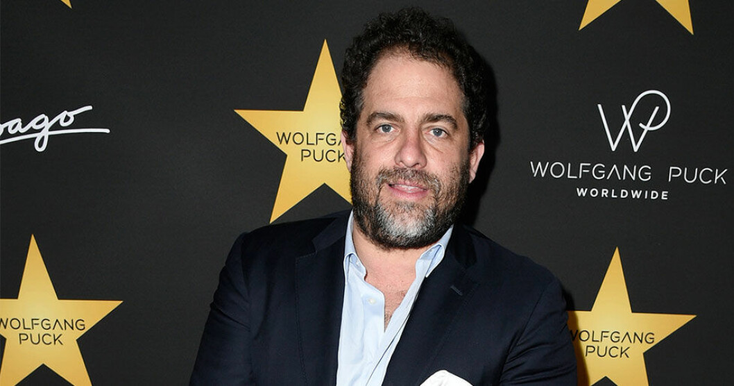 Brett Ratner producerade Wonder Woman tillsammans med Warner Bros.