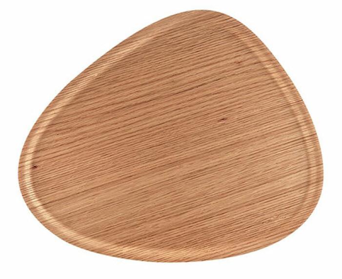 bricka trä