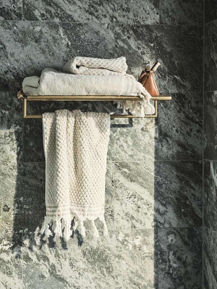 Compact living-tips för köket och badrummet, snygga badrumsdetaljer