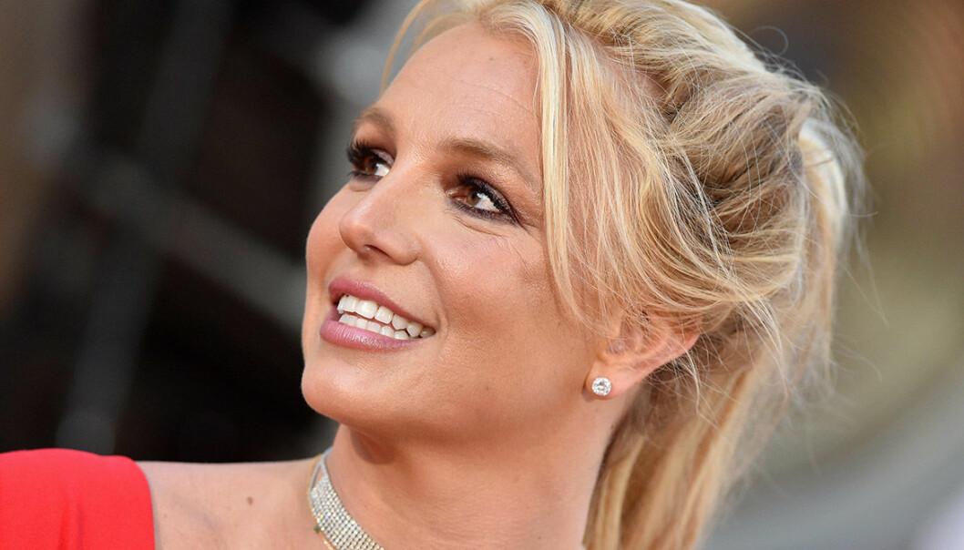 Därför rakade Britney Spears av sig håret 2007