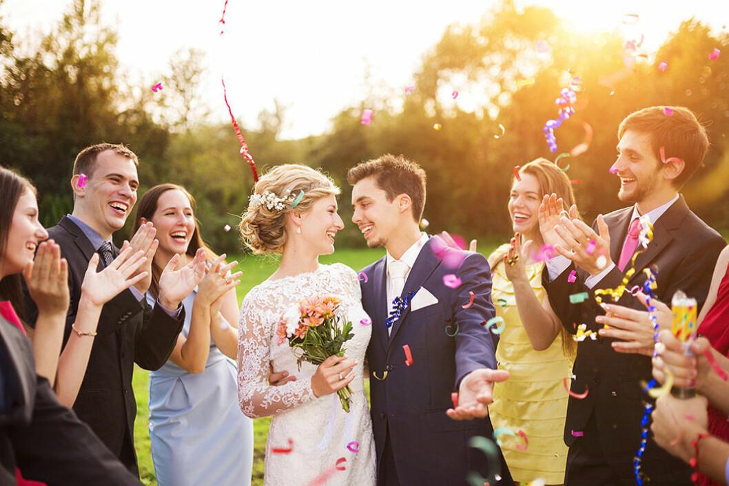 Har du koll på klädkoderna? Foto: Shutterstock