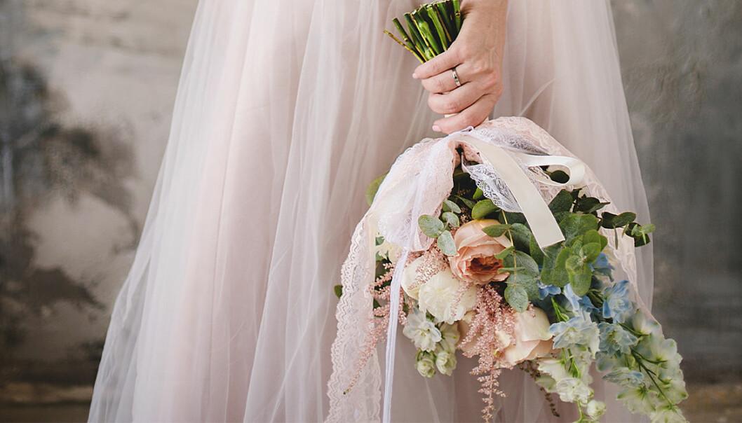 Få ditt bröllopssmink att hålla hela dagen