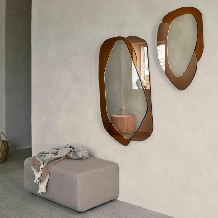 Spegel Layer från Broste Copenhagen