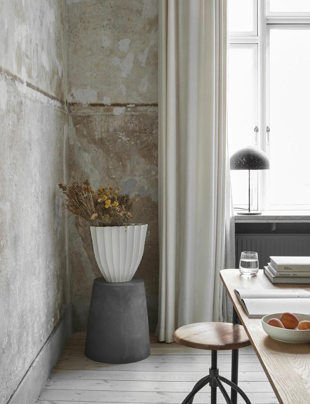 Dekorativ vas från Broste Copenhagen 2020