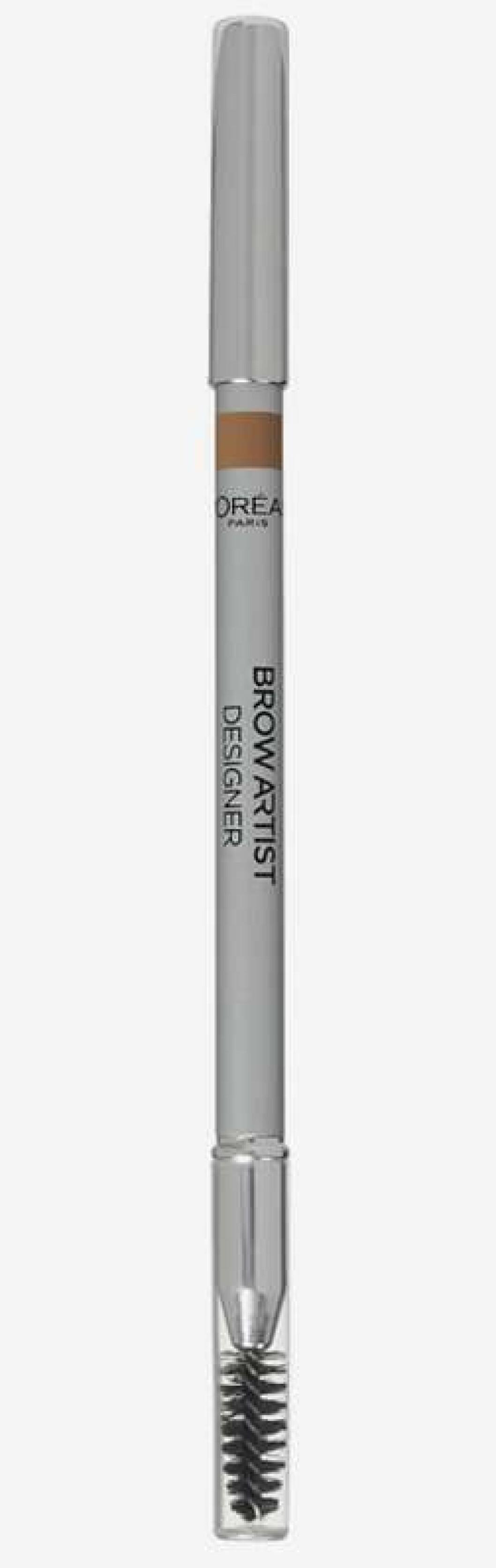 Brow Artist Designer i färgen 301 Delicate Blond från Loreal.