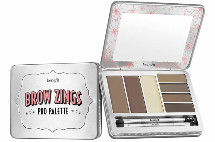 brow zings palett ögonbryn benefit
