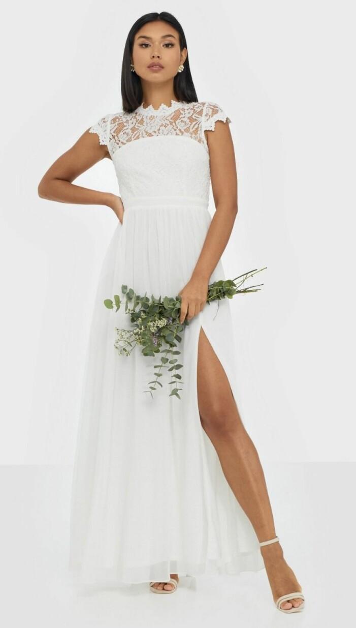 brudklänning Nelly