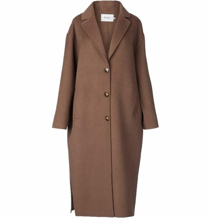 brun kappa