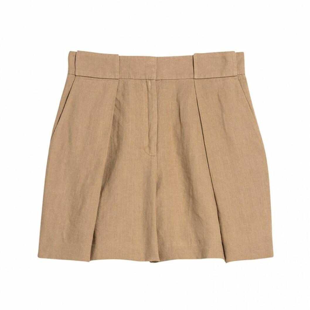 Bruna shorts från Dagmar