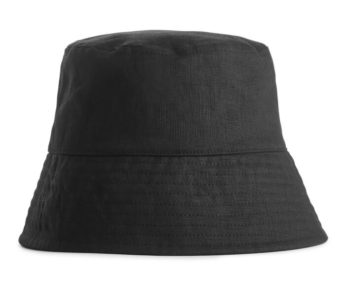 bucket hat från arket