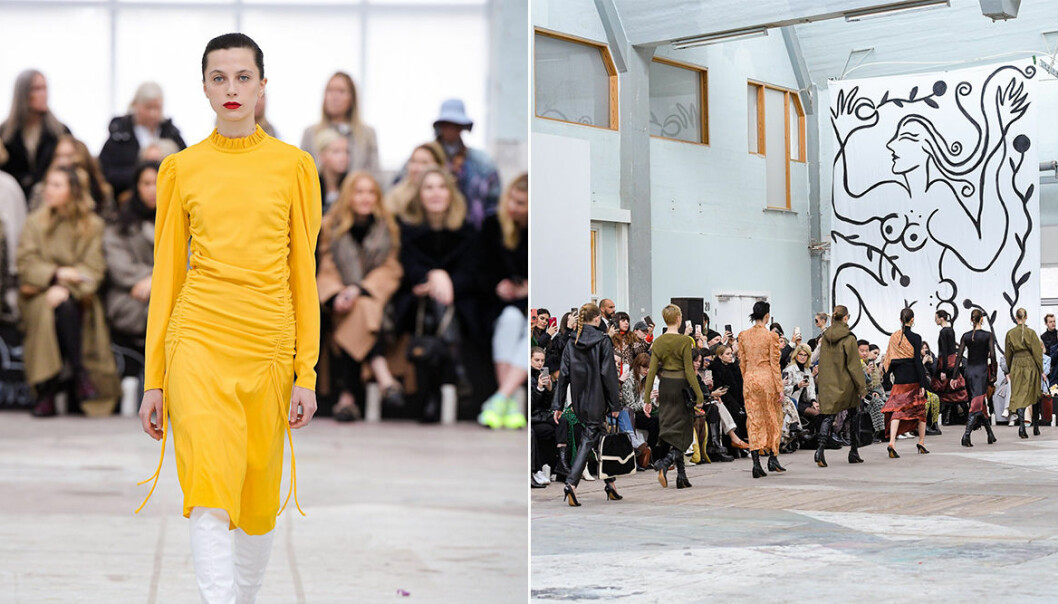 By Malene Birger lanserar kläduthyrning i Sverige.
