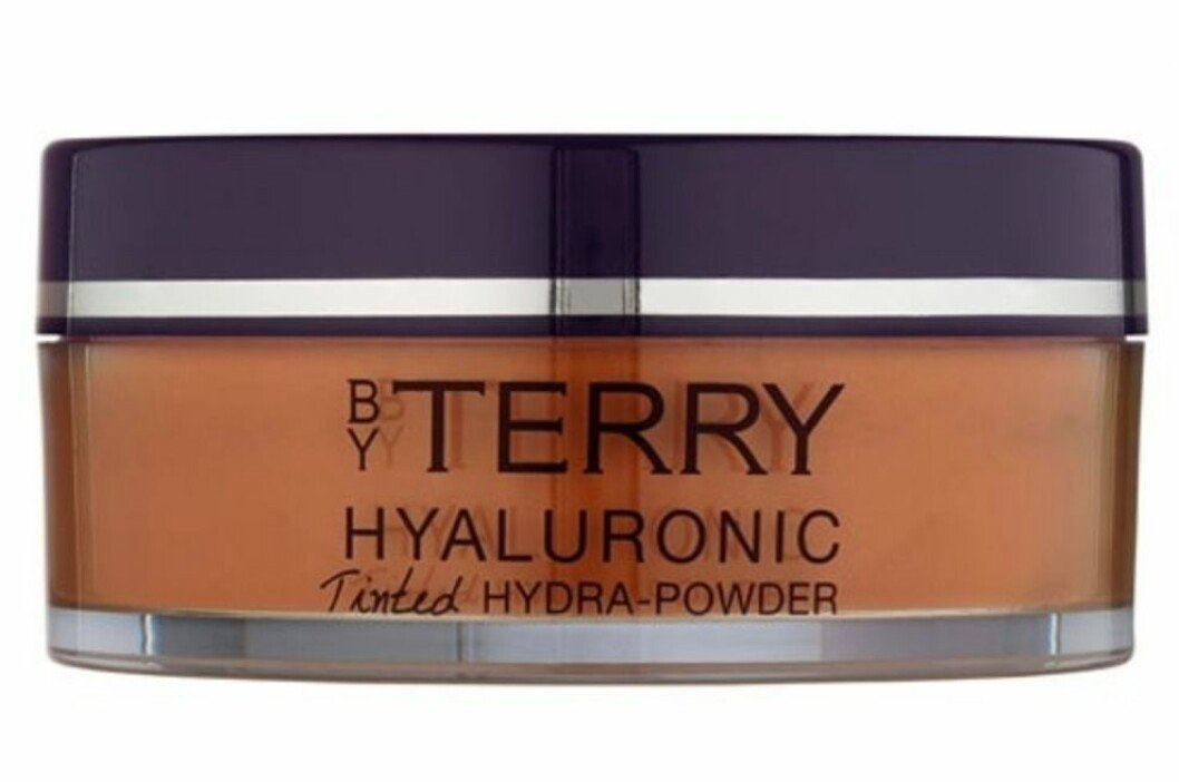 Hyaluronic tinted hydra-powder från By Terry