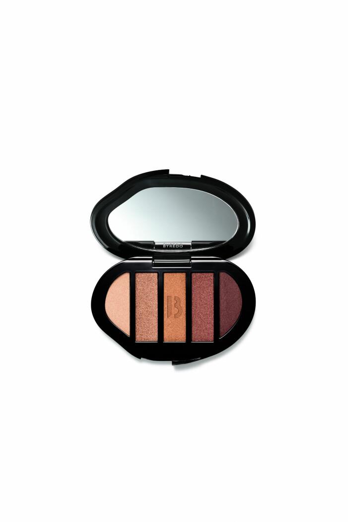 Eyeshadow 5 Colours in Dysco från Byredo.