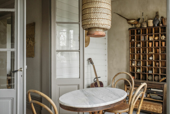 cafébord i mari strenghielms bohemiska hem