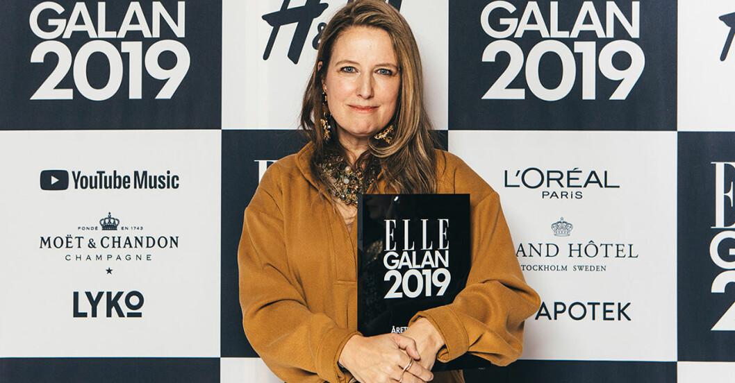 Årets designer: Carin Rodebjer