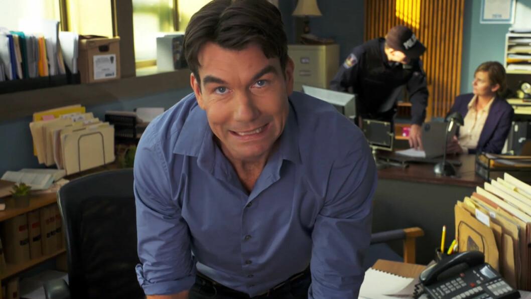 Tv-serien Carter har premiär på Viaplay i april