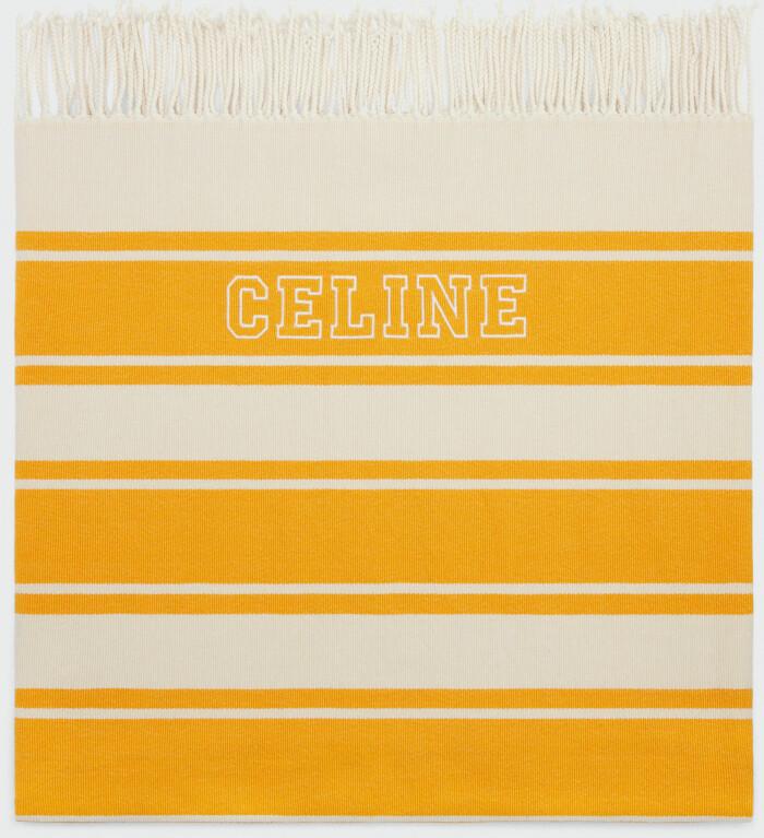 Badhandduk från Celine.