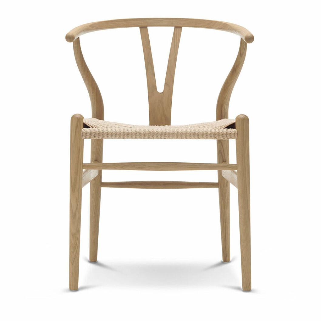 CH24 Y-stol från Carl Hansen