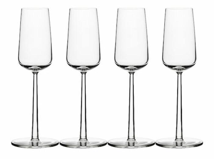 champagneglas Essence från iittala