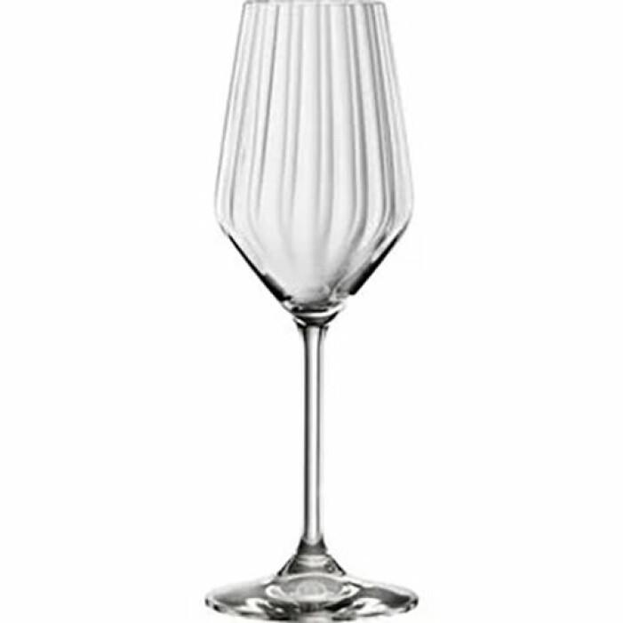 Champagneglas från Spiegelaus