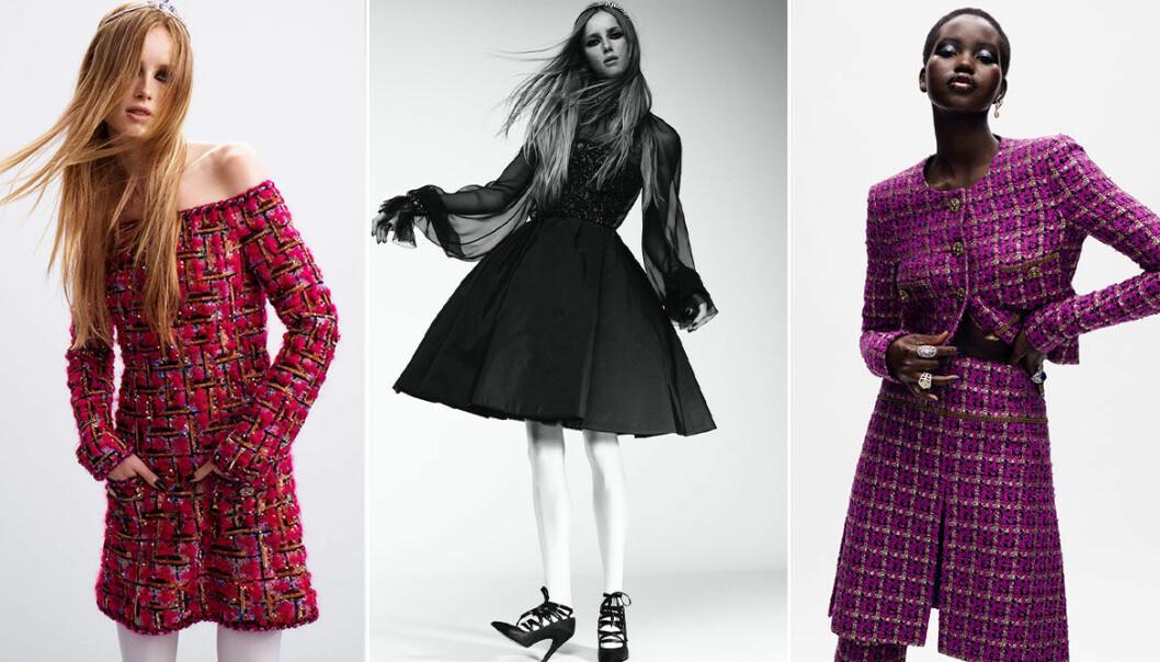 Se Chanels senaste Haute Couture-kollektionen 2020 här!
