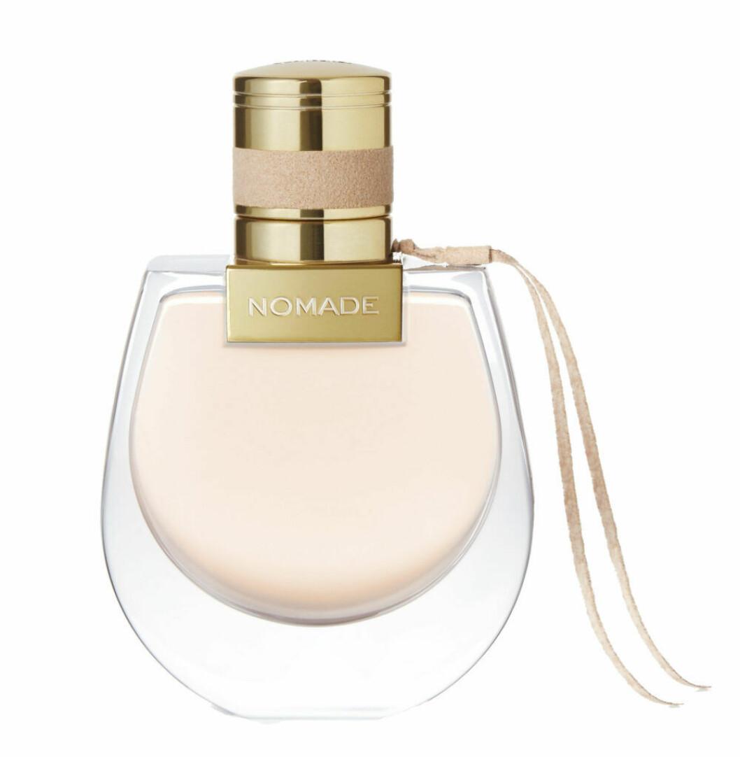 Vinnande parfym i ELLE beauty awards.