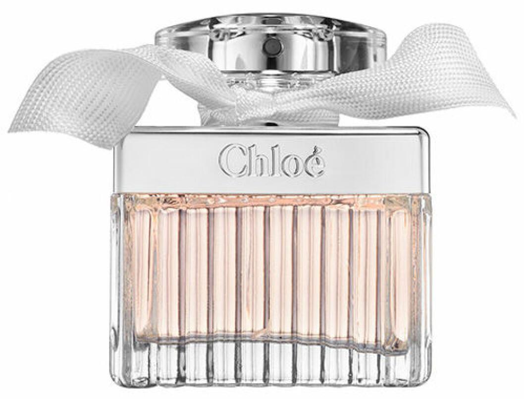 En bild på parfymen Chloé EdT från Chloé.