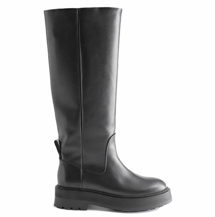 chunky boots dam