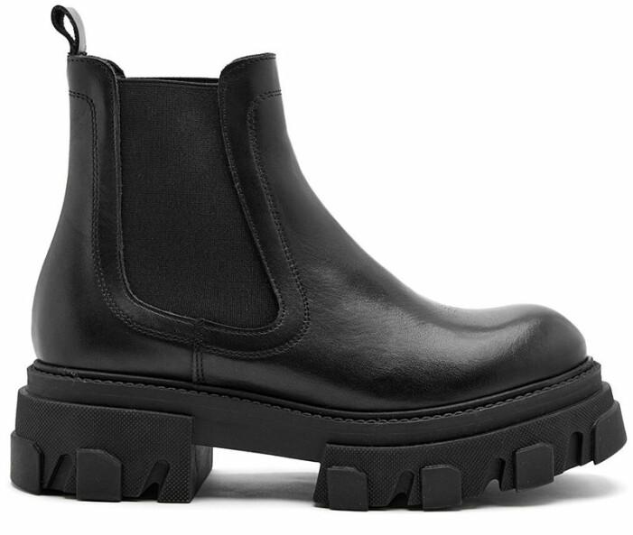 chunky boots vamsko