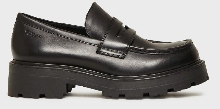 Chunky loafers från Vagabond