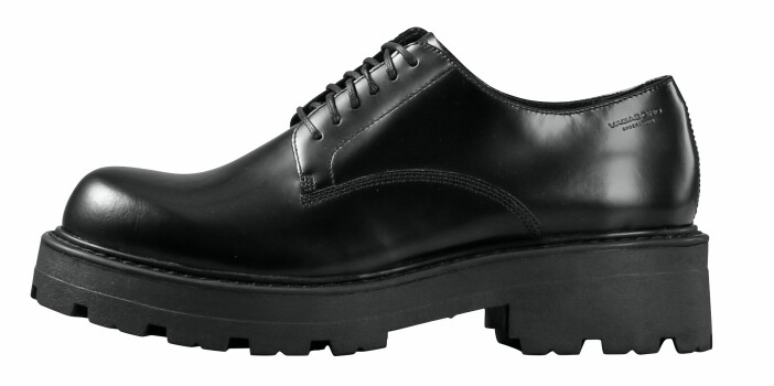 Chunky loafers från Vagabond.