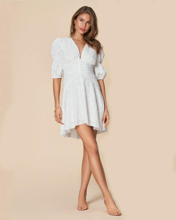kort klänning adoore