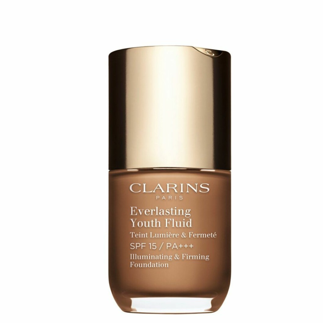 Everlasting youth fluid från Clarins