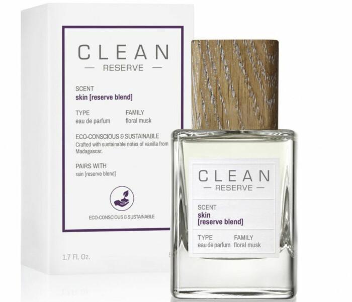 Clean reserve bästa parfym dam topplista