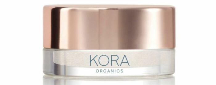 Clear Quartz Luminizer från Kora Organic highlighter recension bäst i test