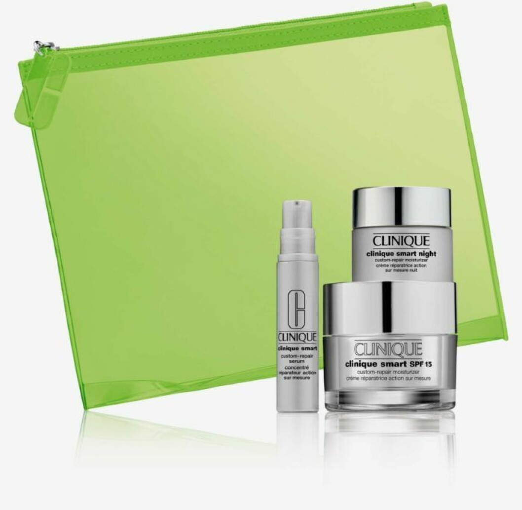 Clinique presentkit
