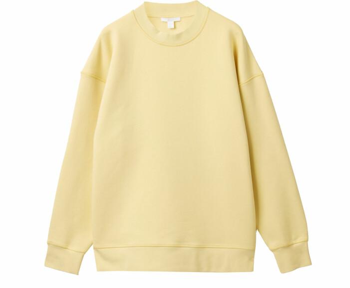 gul sweatshirt