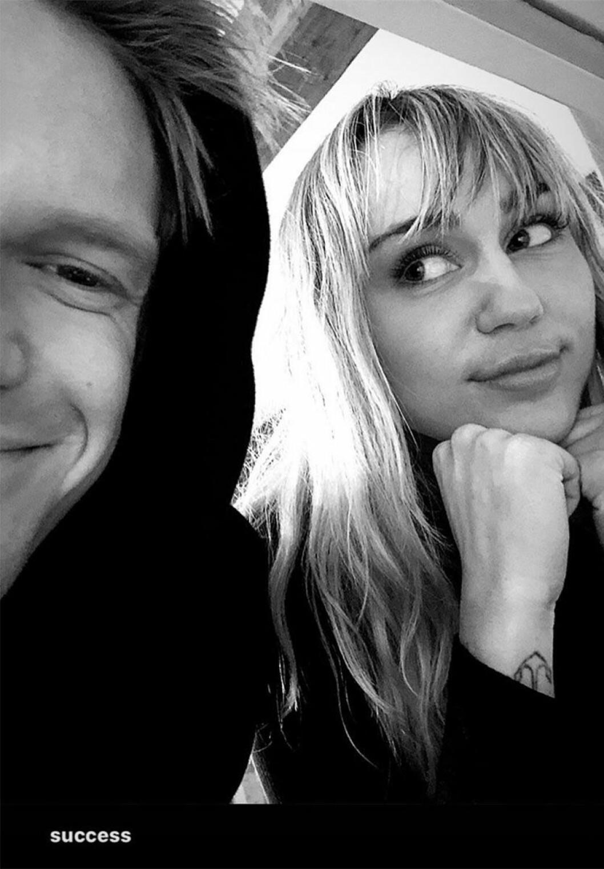 Cody och Miley